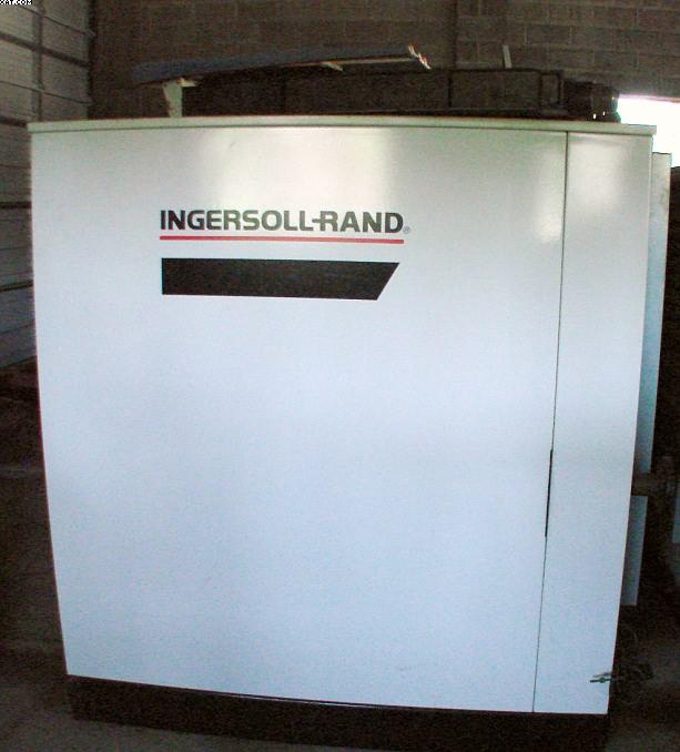 13251A Ingersoll Wiring Rand Diagram Compressor Ssr Xf on