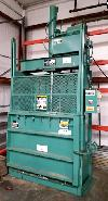 "SELCO Vertical Baler, Model V5-HD, 30x60"","