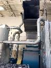 Dust Collection System, 50,000 CFM,~2007 yr.