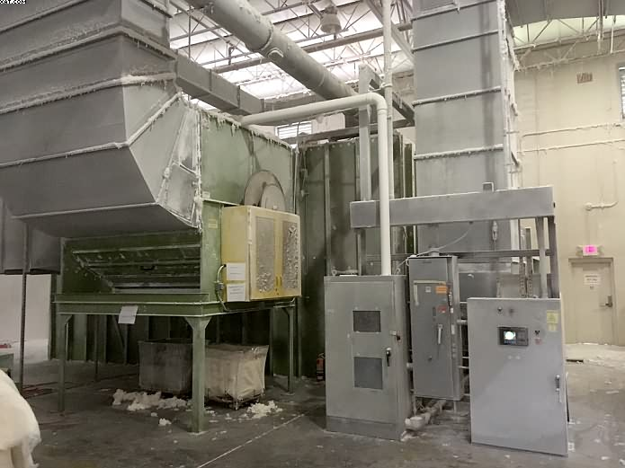 CONTINENTAL /  PNEUMAFIL Dust House, 12