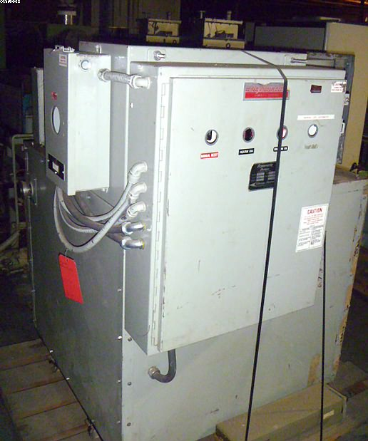 DRYOMATIC Dehumidifier, Model RC  500,