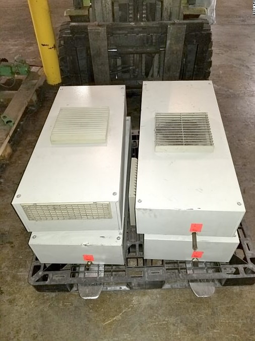 RITTAL Control Cabinet Chiller