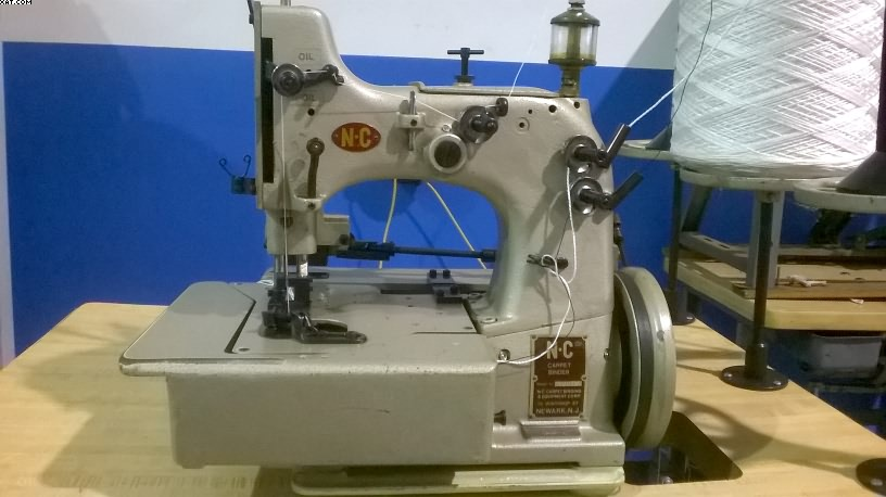 used carpet binding machine for sale