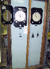 TAYLOR INSTRUMENTS Model TRC-1 Hot oil control panel,