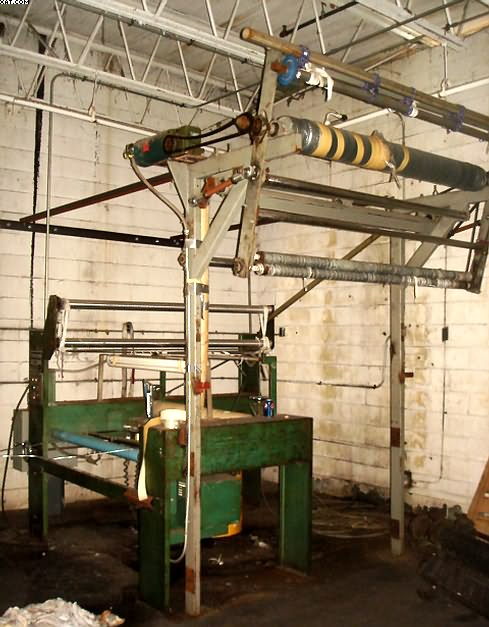 FABCON Side Slitter Separator, with opener,