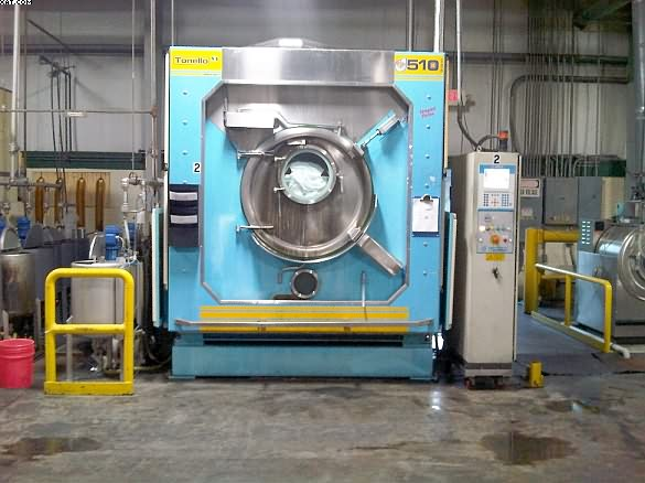 TONELLOW Washer, type G1 519 HS,