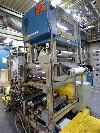 "STERLING Sheet / Co-Extrusion Line, 15"" working width."