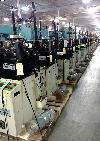 SANGIACOMO Tornado Lin Toe Sock Knitting Machines.
