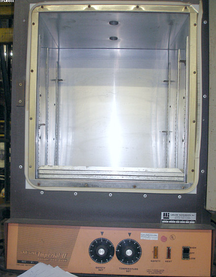 LABLINE Imperial II Lab Oven, convection type,