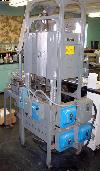 FOSTORIA FANNON Infrared Pre-Dryer with integrated padder,