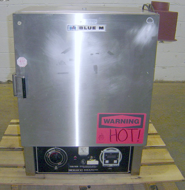 BLUE M OVEN, Model OV0510A-2, Stabil-Therm,