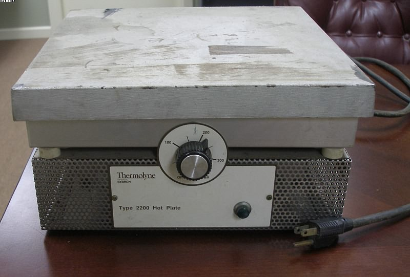 THERMOLYNE Hot Plate,