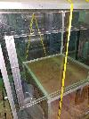 "UNKNOWN Fume Hood 38""x 30""x 26"" inside"