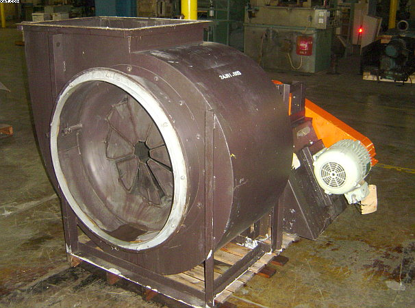 BARRY 300 VCR Blower,