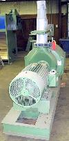 GARDNER DENVER Multistage Centrifical Blower, 100 hp, 6 stage,