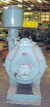 ABINGTON Multistage Centrifugal Blower, 60 hp, 4 stage,