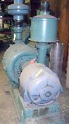 HOFFMAN Multistage Centrifugal Blower, 50 hp, 5 stage,