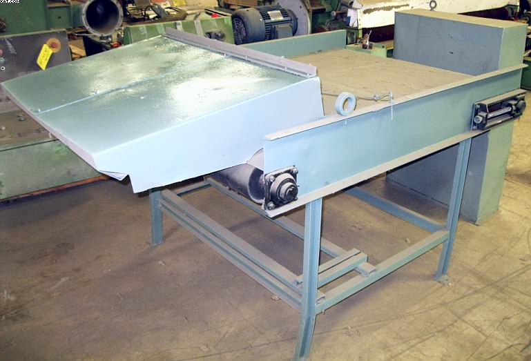 FEED CONVEYOR,