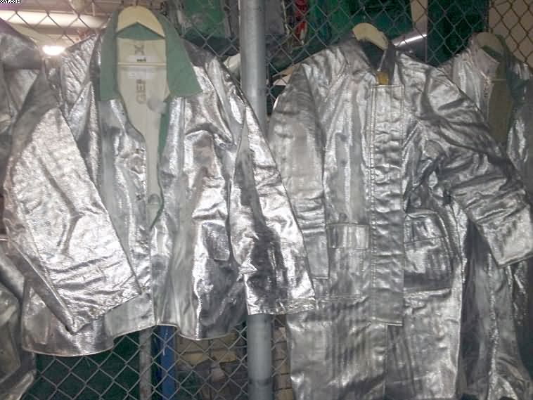 STEEL GRIP Thermal Protective Suits