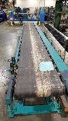 "Belt Conveyor, 24"" wide x 19"