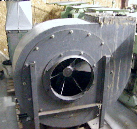 "WESTINGHOUSE Size 415M Fan, 26"" diameter,"