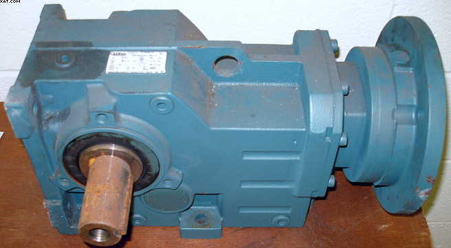 DODGE RHB Gear reducer, 39. 39:1