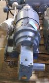 RELIANCE 3 hp DC Motor,