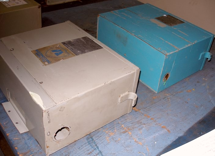 ACME Step down Transformer, 6 kva,
