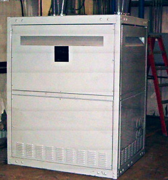 GENERAL ELECTRIC 1,000 kva Isolation Transformer,