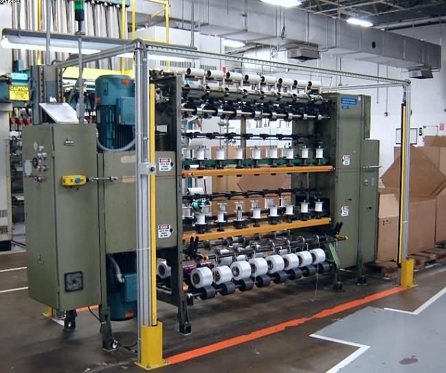 machine covering