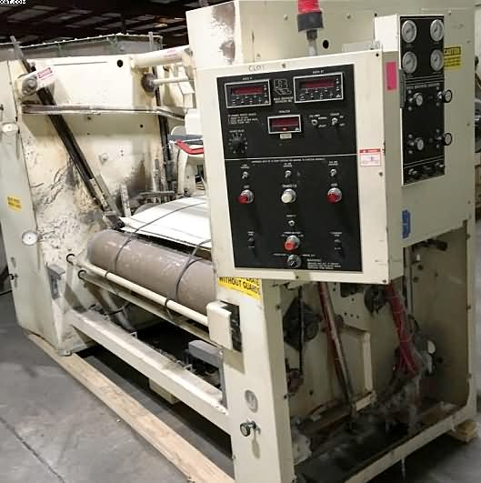 "BIRCH BROTHERS 66"" Automatic Winder."