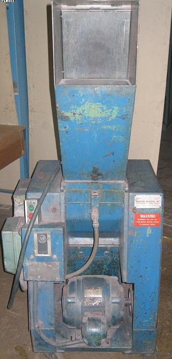 a 1 machine inc