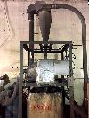 RAPID R-18 Grinder Granulator, 25 hp,