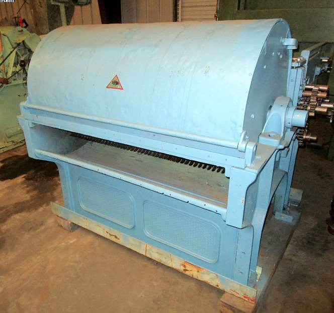 "PROCTOR & SCHWARTZ 48"" Picker Opener Shredder,"
