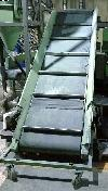 PIERRET EH22 Discharge Conveyor for CT-60 cutter.