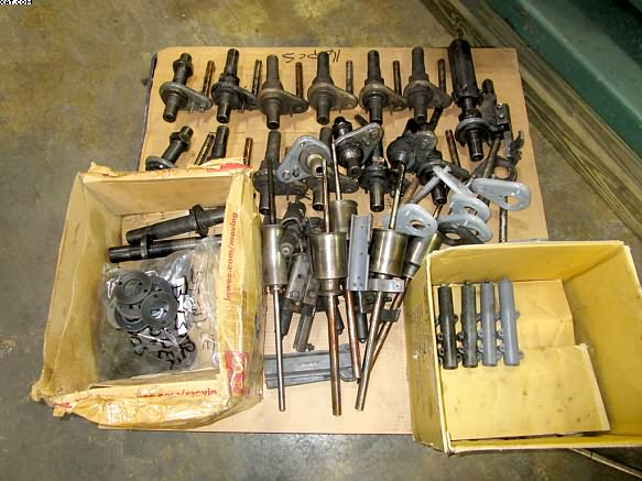 LEESONA Twister Parts for Model 512 & 514.