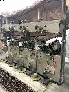 LEESONA 994/966 Precision Rewinders, 4 spindle units,